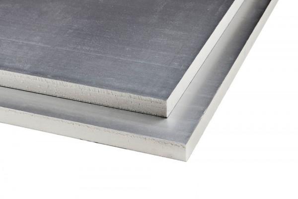 Uitzonderlijk PIR isolatie platen 40 mm afmeting 60x120 met alu cachering MF13