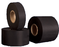 EPDM strook rol 100 cm breed, 1.52 mm