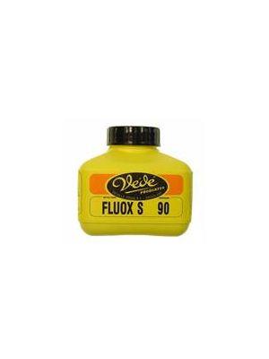 Soldeervloeistof Fluox S 90
