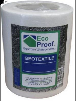 Ecoproof Geotextiel 0.15 m x 100m